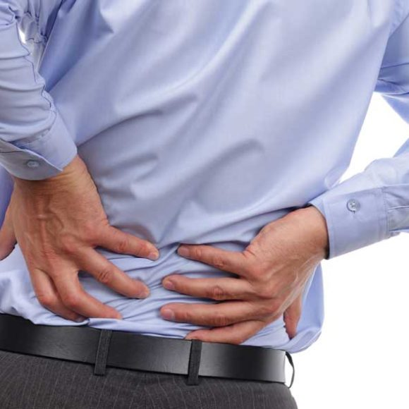 5 Important Tips to Relieve Lower Back Pain