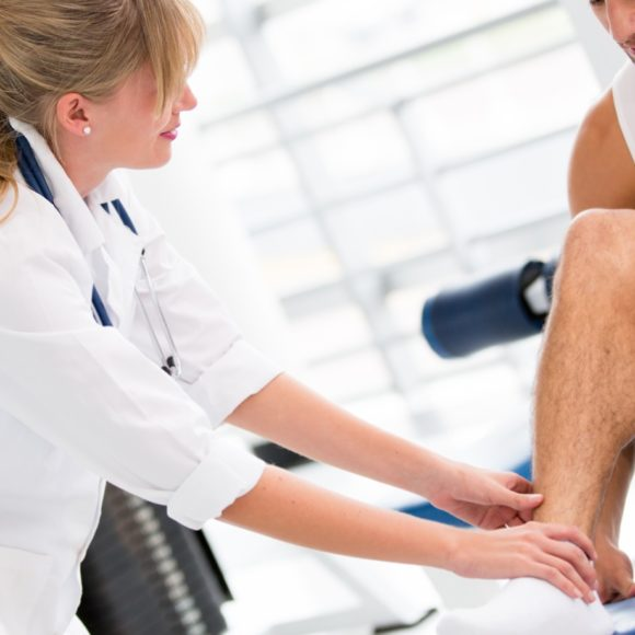 7 Benefits of Sports Physiotherapy in Epping
